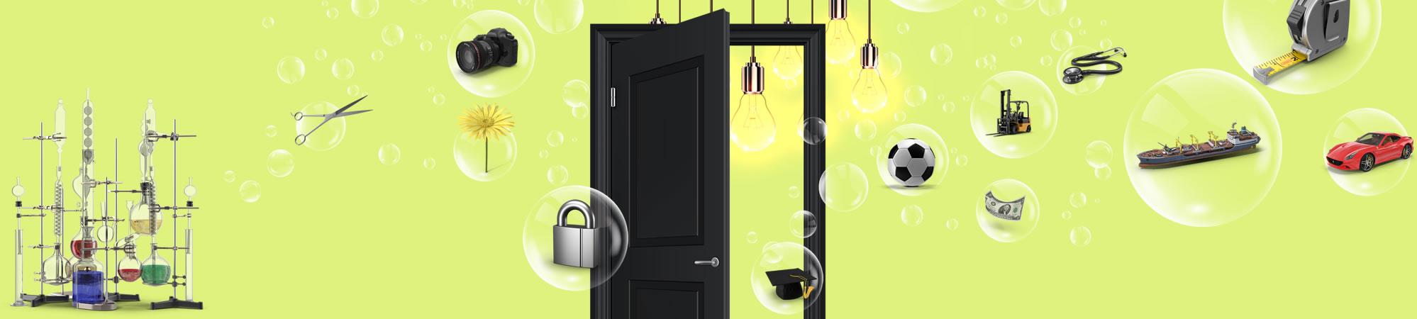 Porta aberta, soluções digitais