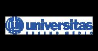Colégio Universitas Ensino Médio logo
