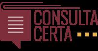 Consulta Certa logo