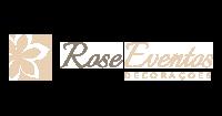 Rose Eventos logo