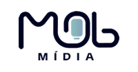 Mob media logo