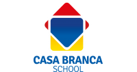 Casa Branca School logo